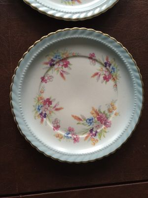 Regal Vellum vintage plates for Sale in Silver Spring, MD