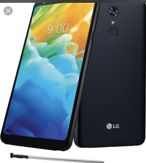 LG Stylo 4 for Sale in Greenville, NC