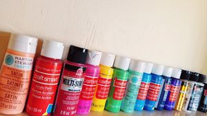 15 Acrylic Paints for Sale in Chula Vista, CA