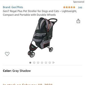Gen7Pet Stroller for Sale in Selma, CA