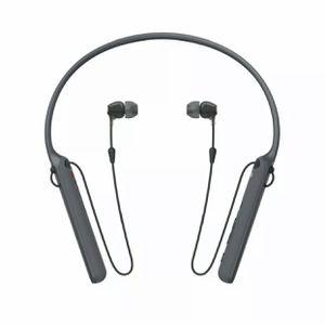 Sony - WiC400 Wireless Behind-Neck in Ear Headphone Waterproof for Sale in Houston, TX