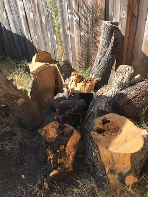 Free ,Free Good Firewood for Sale in Fresno, CA