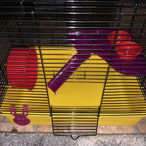 Small Critter Cage for Sale in Pasadena, CA