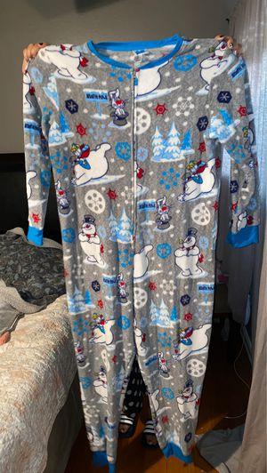 pajama onesies adult for Sale in Los Angeles, CA