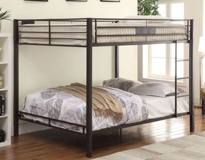 New!! bed frame, queen size bed, bed, bedroom , bunk bed, queen size bunk bed for Sale in Phoenix, AZ