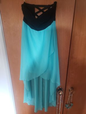 Womens teal dress for Sale in San Diego, CA
