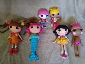 Lalaloopsy Dolls for Sale in Tucson, AZ