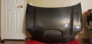 BIS carbon fiber hood for dodge neon/srt4 for Sale in Rancho Cucamonga, CA