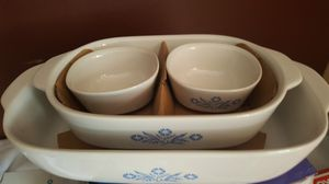 4 PC corningware for Sale in Hallandale Beach, FL