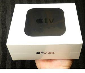 64GB Apple 4K TV (Brand new!) for Sale in Wichita, KS