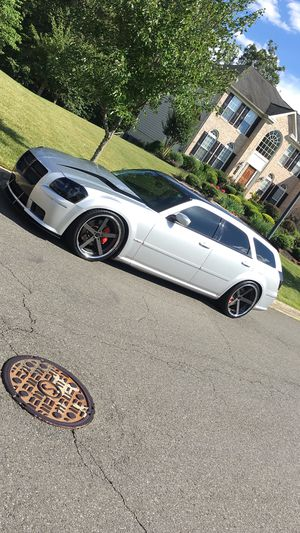 """22"""" Giovanna rims no tires 5x115 & 5x114.3 for Sale in Clinton, MD"""