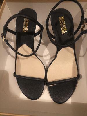 Michael Kors carlene sandals for Sale in Seattle, WA