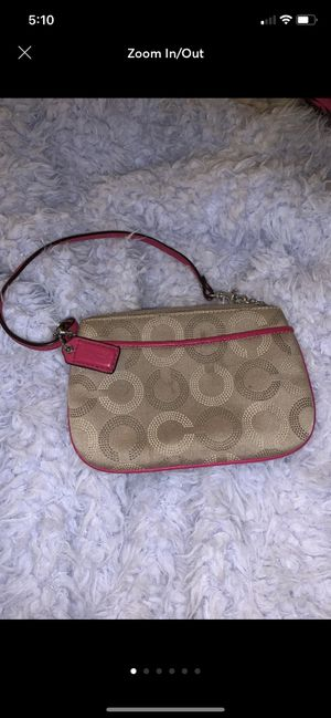Coach handbag for Sale in San Marcos, CA