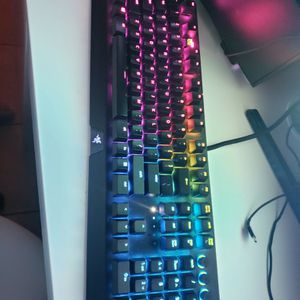 Razer Mechanical Keyboard for Sale in Round Rock, TX