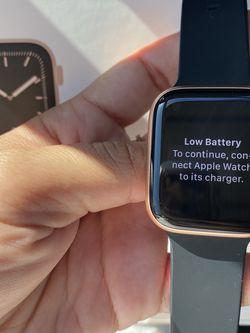 Apple Iwatch Series 5 for Sale in Hacienda Heights,  CA