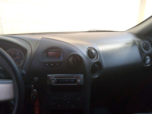 Pontiac Grand prix gt 2005