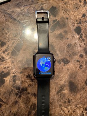 Apple Watch (GPS) Series 3 42MM for Sale in Palm Harbor, FL