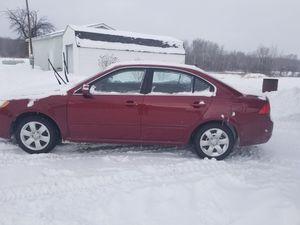 2009 Kia optima for Sale in Howard City, MI