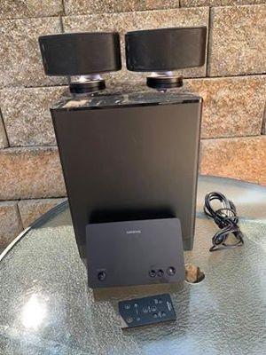 Onkyo Surround sound system with remote control for Sale in Marietta, GA