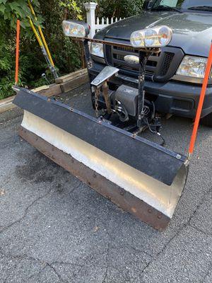 Snowdogg plow for Sale in Norwood, NJ