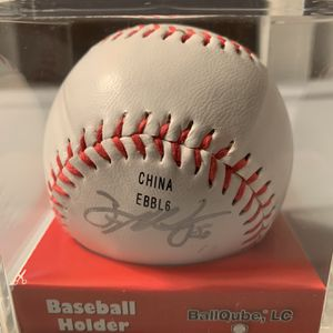 Bryan Holaday Autographed Official League Baseball for Sale in Roseville, MI