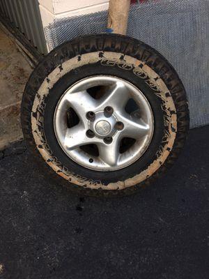 Spare truck tire for Sale in Midlothian, VA