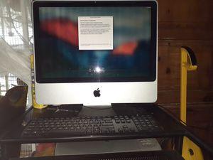 2009 22inch iMac for Sale in Houston, TX