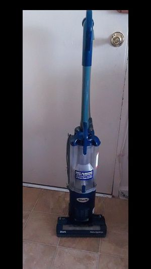Vacuum shark as new... is not heavy for Sale in Hyattsville, MD