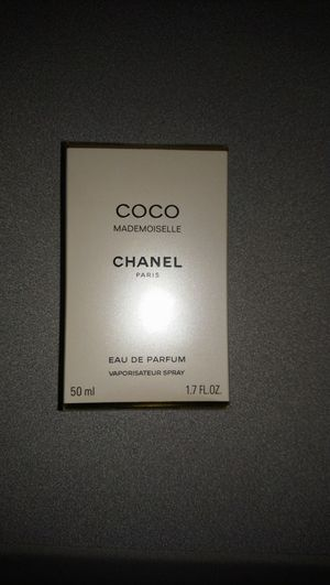 Chanel perfume for Sale in Rockville, MD