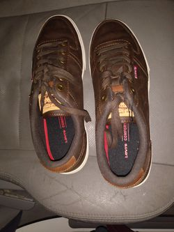 Brand New Levi Shoes Size 10 for Sale in Oklahoma City,  OK