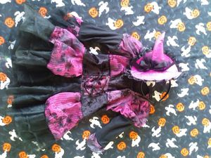 Witch costume for Sale in Port Charlotte, FL