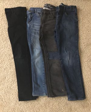 Kids clothing for 6-8 year old boy, barely used for Sale in Affton, MO