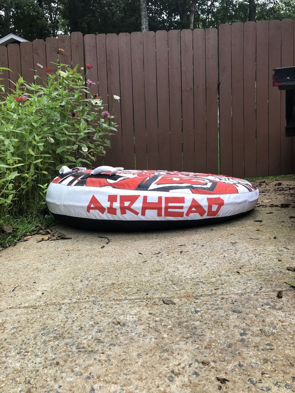 Towable Ski and Knee Board package deal