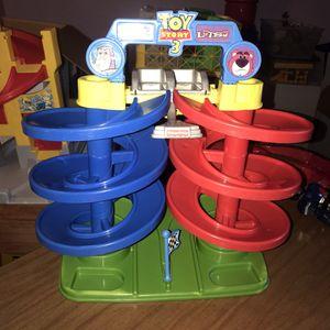 Toy story ramp for Sale in Virginia Beach, VA