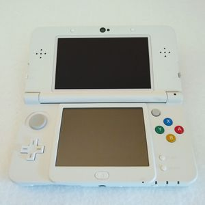 Super Mario White Edition New 3DS for Sale in Missoula, MT