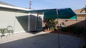 12x12' tent for sale needs tarp only for Sale in Hawthorne, CA