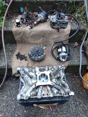 Ford 351m parts for Sale in Seattle, WA