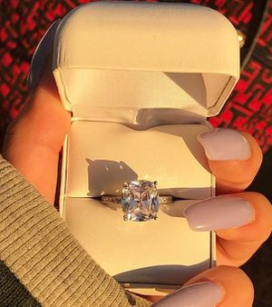 Wedding ring/ engagement ring for Sale in Sunrise, FL