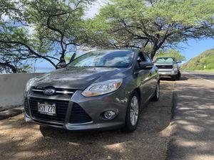 Ford Focus SEL for Sale in Honolulu, HI