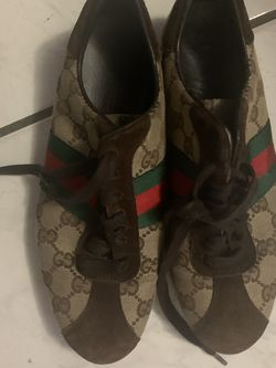 Vintage Gucci Shoes for Sale in Hialeah,  FL