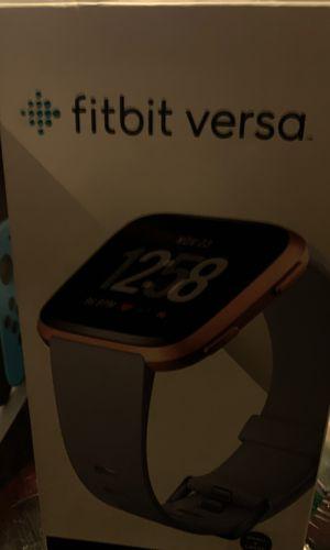 Fitbit Versa* unused for Sale in Miami, FL