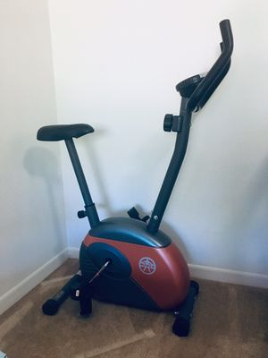Upright Exercise Bike for Sale in Buffalo, NY