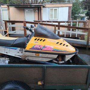 Snowmobile for Sale in Montesano, WA