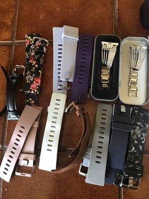Fitbit Versa for Sale in Clovis, CA