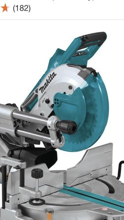 """Makita 10"""" Dual Bevel Miter Saw Tool Only for Sale in Auburn,  WA"""