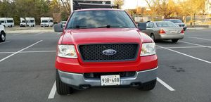 Ford F-150 XLT Triton for Sale in Silver Spring, MD
