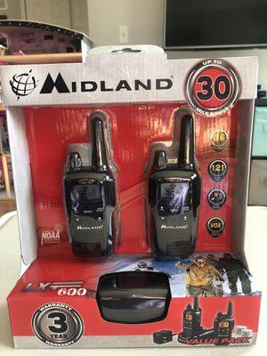 Midland 2 way Radio for Sale in Woodbridge, VA