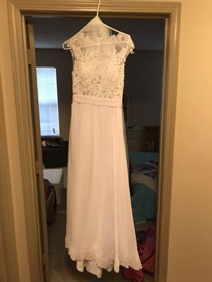 La Femme Wedding Dress for Sale in Lithia Springs, GA