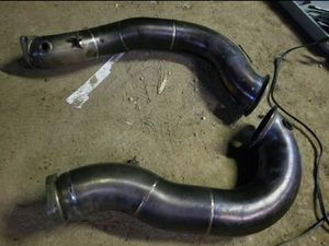 Bms downpipe for bmw n54 for Sale in Downey, CA