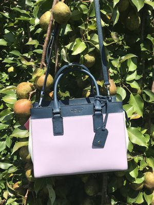 "KATE SPADE MEDIUM SATCHEL ""CAMERON"" for Sale in Duluth, GA"